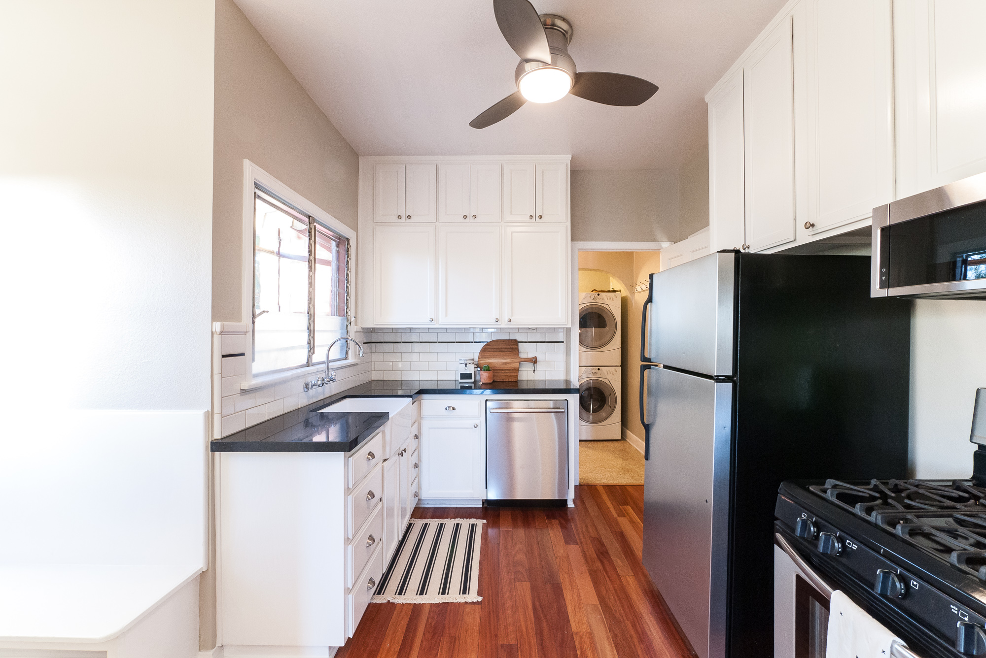 Stunning Spanish 4-Plex | Shared Patio Space | All Appliances | In Unit Laundry | Parking | Air Conditioning | Near Echo Park Lake