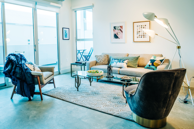 Marina Del Rey Rings In The New Year W/ 2 Bedroom Layouts Available In Easy Breezy Marina Arts District! Inquire About Furnished Options!