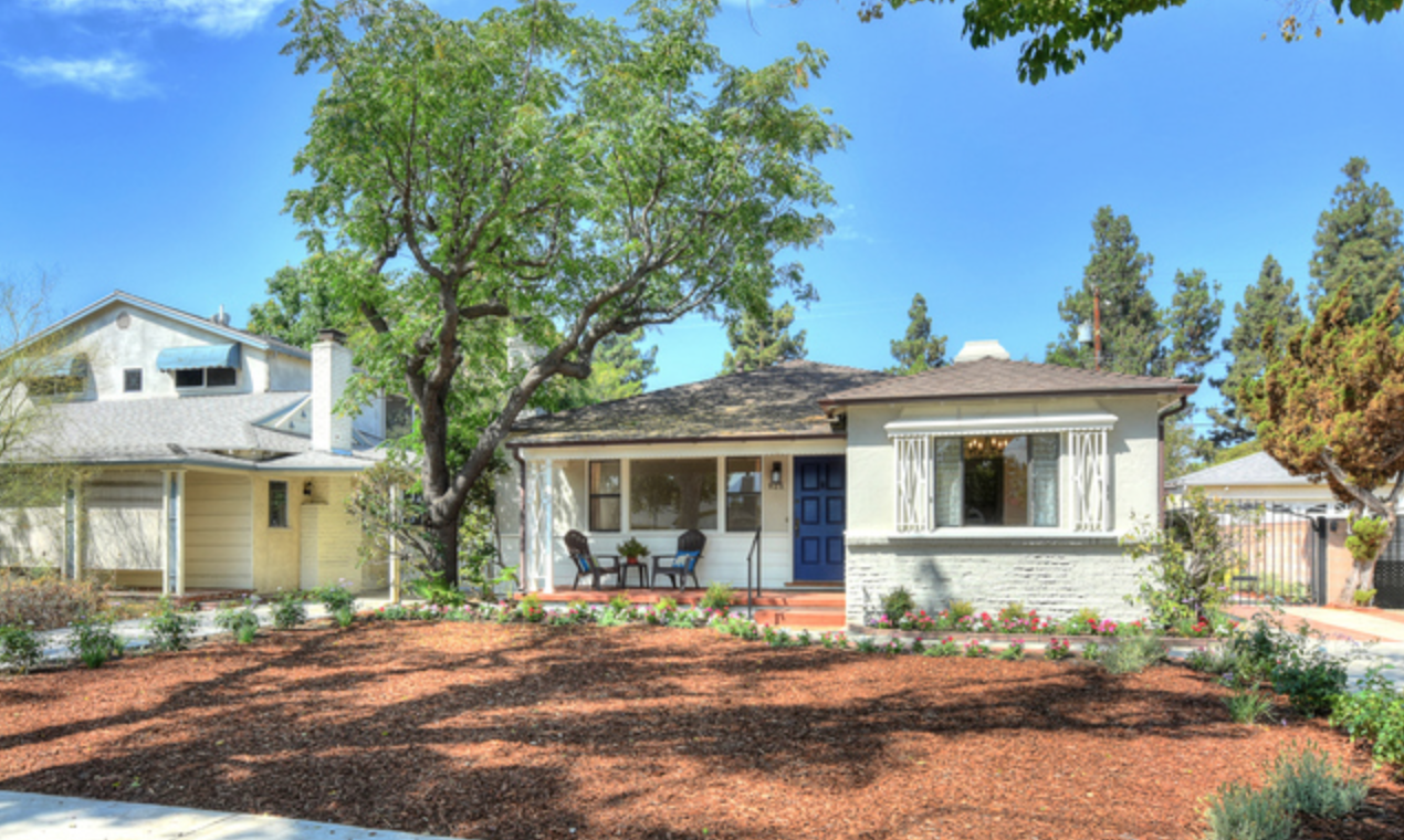 Charming Traditional Home in Prime Magnolia Park