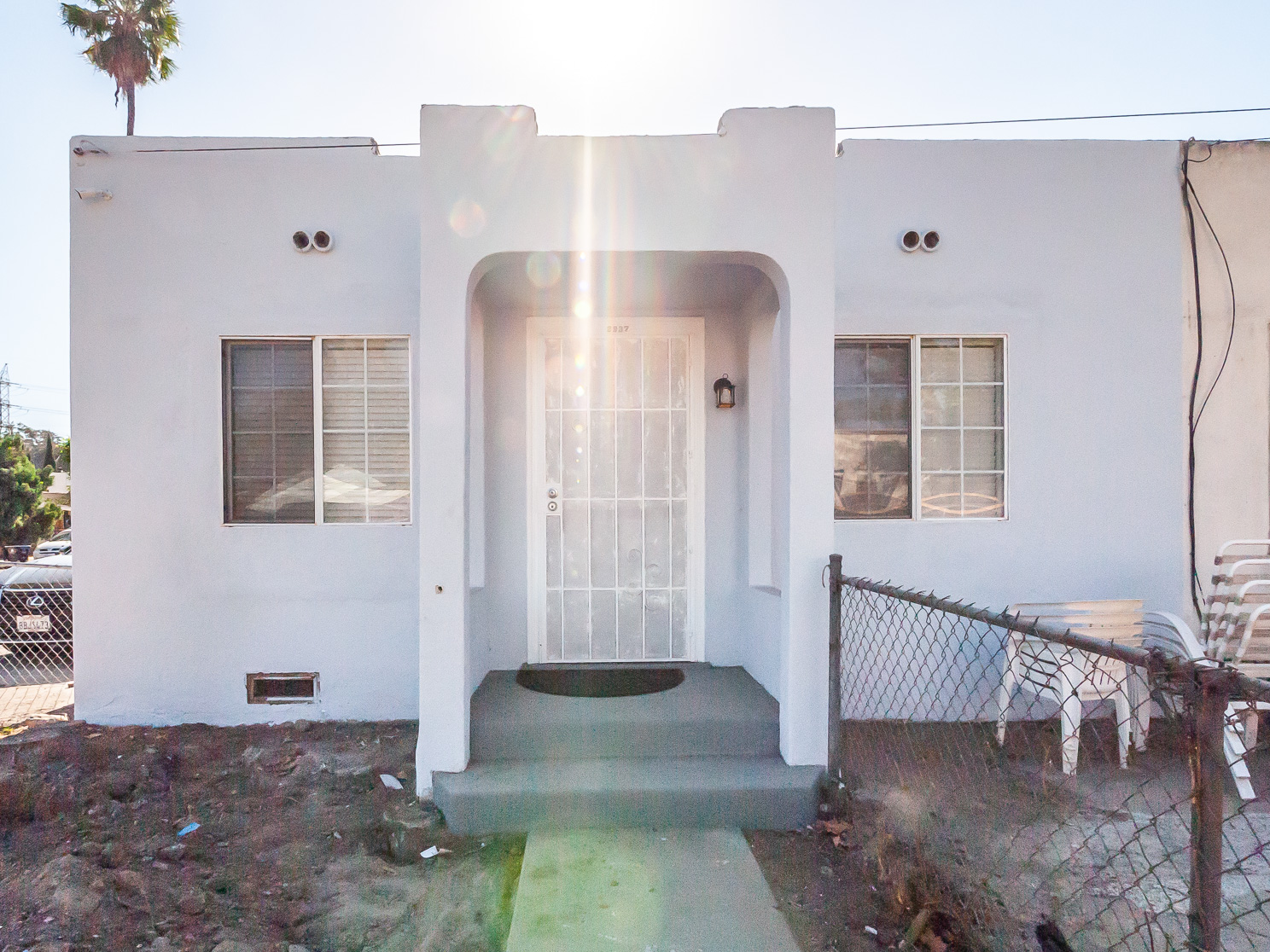 Brand New Everything in Atwater on Private Cul De Sac with fab yard and one car garage!
